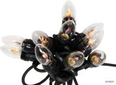 Garden Today Vlamverlichting 10 lamps flame effect