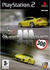 Phoenix Games Speed Machines III PS2