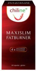 Chiline Maxislim Fatburner Capsules 60st