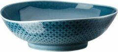 Blauwe ROSENTHAL - Junto Ocean Blue - Bowl 15cm 0,35l