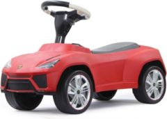 Jamara Loopauto Lamborghini Urus 70 X 30 X 40 Cm Rood