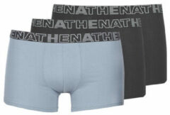 Zwarte Boxers Athena BASIC COLOR