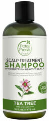 Petal Fresh Shampoo Scalp Treatment Tea Tree