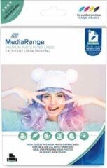 MediaRange Foto Papier Hoogglans 13x18cm 220g inhoud 50x vel high glossy