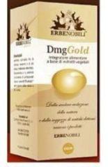 Erbe Nobili Erbenobili Dmg Gold iEN149 integratore alimentare a base di estratti vegetali 50ml