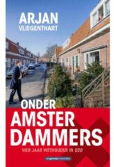 Ons Magazijn Onder Amsterdammers