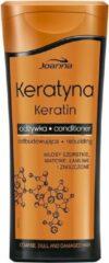 Joanna - Keratin Rebuilding Conditioner For Coarse Dull & Damaged Hair Restoring Keratin Conditioner For Rough Matte Brittle & Damaged Hair 200G