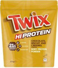 Mars Twix protein powder
