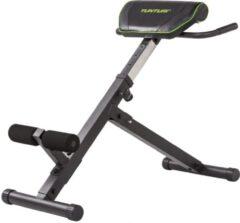 Groene Tunturi CT40 Rugtrainer - Hyperextensie bank - Roman Chair