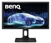 BenQ Designer PD2700Q - LED-Monitor 9H.LF7LA.TBE