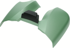 Nilfisk deckel (grün) für Staubsauger 1470116570