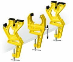 Toko - Ski Vise Race - Spanner geel