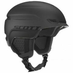 Zwarte Scott Skihelm Chase 2 Plus - black - Unisex - Maat S