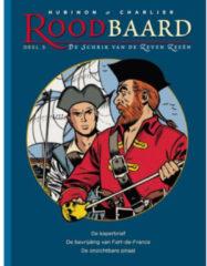 Ons Magazijn Roodbaard, de schrik van de zeven zeeën 5 - De kaperbrief ; De bevrijding van Fort de France ; Het goud van San Cristobal