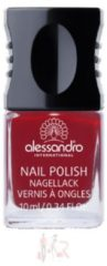 Alessandro Make-up Nagellack Colour Explotion Nagellack Nr. 934 P.S. I Love You 10 ml