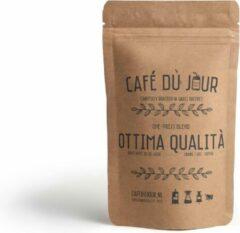 Café du Jour Espresso Ottima Qualità 250 gram koffiebonen