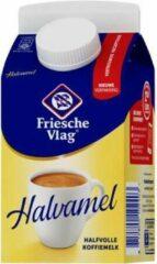 Friesche vlag Halvamel pak - 455 ml