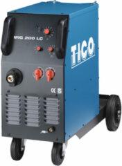 Tico Lastransformator tico mig 200 lc 3100200