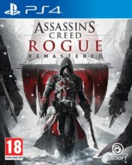 Ubisoft Assassin's Creed Rogue Remastered (PlayStation 4)