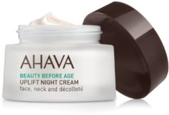Ahava - Uplift Night Cream - 50 ml