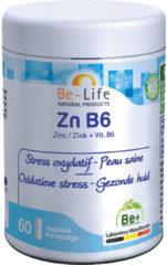 Be-Life Zn B6 60 Softgel