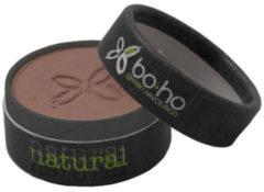 Bruine Boho Green make-up Boho, Oogschaduw noisette 102 mat