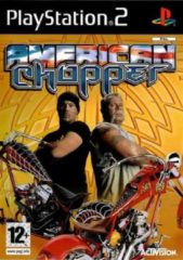 Zoo Digital American Chopper