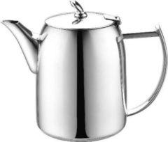Zilveren Koffiepot, 0.59 L - Cafè Ole | Chatsworth