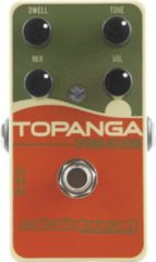 Catalinbread Topanga Spring Reverb