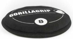 Zwarte GorillaGrip Sand Disc 8KG