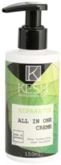 KESH All in One Vital Keratin Creme 150 ml