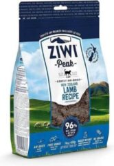 ZIWIPeak CAT GENTLY AIR-DRIED Lamb 400 gr. Normaal euro 21,50, t.h.t 10-2019