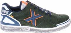 Munich Jongens Lage sneakers G3 Lace - Groen - Maat 37