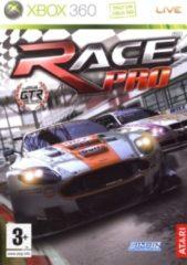 Atari Race Pro