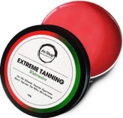 Extreme Tanning | Shine Brown | Tanning butter| Zonnestralen | Zonnebank | At-Shop | Sneller bruin | Zonnecreme | Zonnebrand| Watermeloen