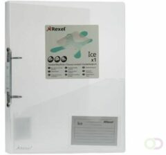 Rexel A4, 30 x 235 x 310 mm, Transparant (2102045)