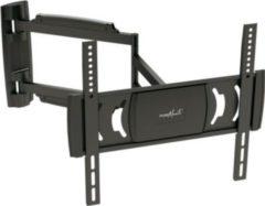 PureMounts PM-FLEX-52 ultra flache vollbewegliche LED/LCD TV Wandhalterung