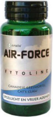 Artelle Air-force Canadese geelwortel cat's claw 60 Capsules