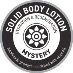 Aromaesti Solid Bodylotion Bar Mystery