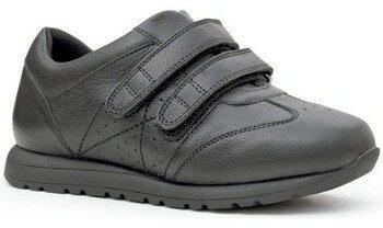 Afbeelding van Zwarte Nette Schoenen Calzamedi SCHOENEN S
