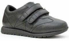 Zwarte Nette Schoenen Calzamedi SCHOENEN S