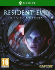 Capcom Resident Evil Revelations - Xbox One
