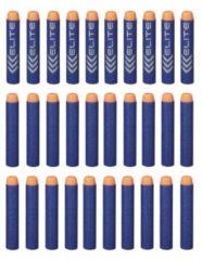HASBRO Nerf N-Strike Elite Refills 30 Stuks K10 (7213514)
