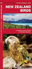 Waterford Press Ltd New Zealand Birds