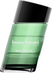Bruno Banani Made for Men Parfum - 50 ml - Eau de Toilette