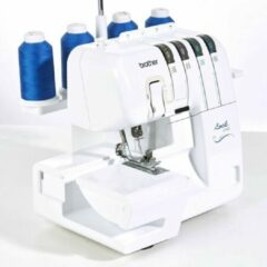 Witte Brother 2104D overlock
