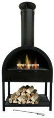 SenS-Line Finy Flame Terrassenofen