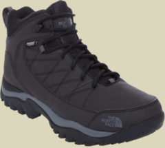 The North Face Storm Strike WP Men Herren Winterschuhe Größe UK 12 TNF black-zinc grey