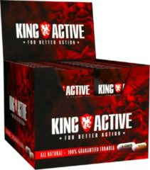 King Active - 80 Capsules - Erectiepillen