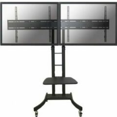 NewStar PLASMA-M2000ED TV-houder op wieltjes 68,6 cm (27) - 177,8 cm (70) Kantelbaar